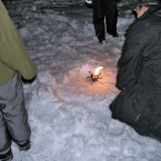 Polární noc -2013°B