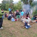 Zahradní slavnost 13. září 2013