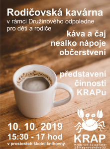 Záloha_kavárna_leták